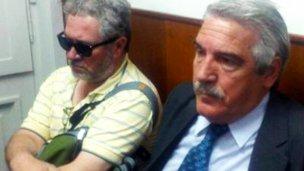 Piden 16 años de prisión efectiva para Broggi