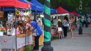 La Feria Navideña suma charlas sobre las fiestas
