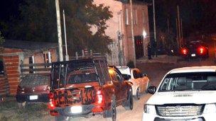 Remitieron a la cárcel a los detenidos en el operativo antidrogas