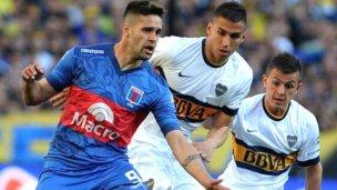 Puebla le rescindió el contrato a Fede González