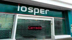 Iosper adhiere al asueto en Entre Ríos