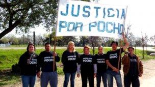 """""""Pocho"""" Morales: un testimonio podría """"destapar la olla"""""""