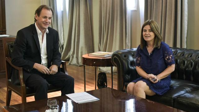 Godoy apelará ante la Corte su desplazamiento del Consejo de la Magistratura