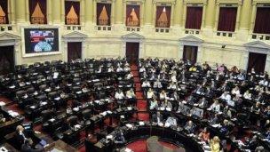 Cómo fue la asistencia de los legisladores nacionales entrerrianos en 2016