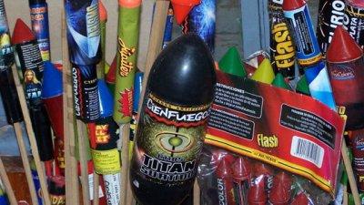 Otra ciudad entrerriana deja a la pirotecnia fuera de los festejos
