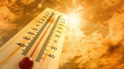 El SMN elevó a rojo el alerta por la ola de calor