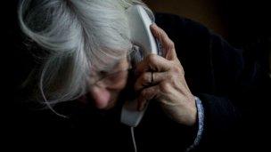 Otra abuela fue estafada por un supuesto empleado bancario