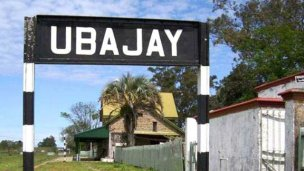 Ubajay: convenio firmado para dar energía al parque industrial