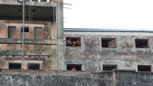 Pondrán restricciones en las visitas a las cárceles entrerrianas