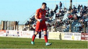 Jonathan Rougier atajará en el campeón de Honduras