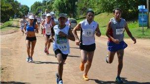La Maratón de la Artesanía se disputará el domingo 5