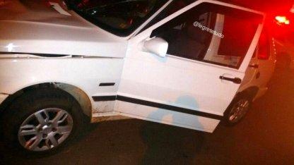 Llegó a la provincia la turista atropellada en Brasil
