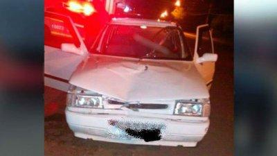 Una entrerriana, en grave estado tras ser chocada en Brasil