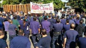 Clarín despide a más de 300 trabajadores