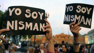 Habrá acto en Entre Ríos, a dos años de la muerte de Nisman