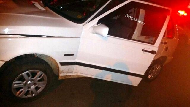 La mujer accidentada en Brasil sería trasladada a la provincia