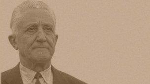 Aniversario del fallecimiento del ex Presidente Arturo Umberto Illia