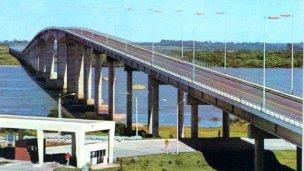 Del otro lado del río Uruguay, la lucha continúa