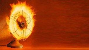Alerta por altas temperaturas en la provincia