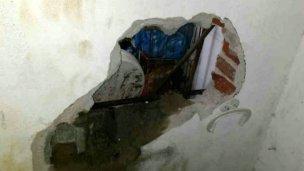 Boqueteros entraron a la casa de un juez entrerriano