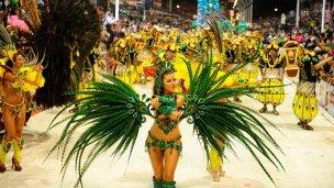 El Carnaval del País tendrá una noche extra