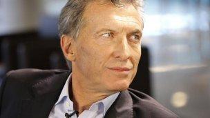 """""""A este tipo de jueces no los podemos tener"""", advirtió Macri sobre Rossi"""