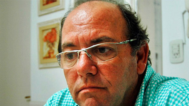CODESAL: Bahler pide que investiguen a Busti, Urribarri y Rodríguez Signes
