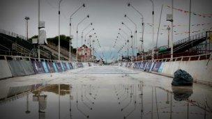 Carnaval del País: el clima impidió la 4° noche