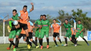 Belgrano - Achirense, duelo clave por la punta