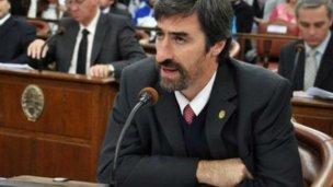 """""""Frigerio fue responsable del desfinanciamiento de Entre Ríos en los 90"""""""