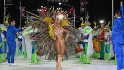 Carnaval: devolverán la entrada de la 4º noche a los turistas