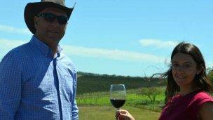 La vitivinicultura entrerriana no para de crecer