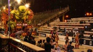 Carnaval del País: canjearán las entradas del sábado