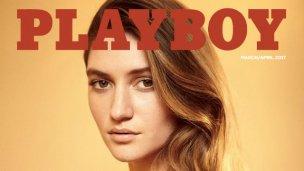 Playboy volverá a publicar fotos de mujeres desnudas