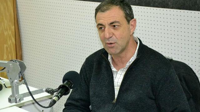 Carrazza habló de errores que no se deben cometer.