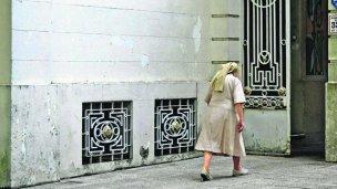 La monja que se hizo abogada a los 60 años para defender presos