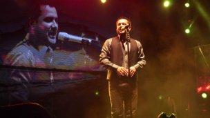 Polémica en el show de Jorge Rojas