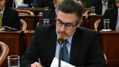 Senador entrerriano cuestionó a quienes votaron a Macri