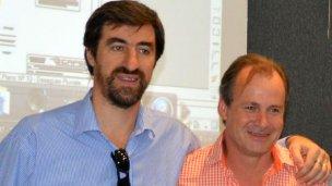 A pedido de Bordet, Giano instala la idea de provincializar Salto Grande
