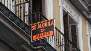 El de la vivienda: un problema acuciante