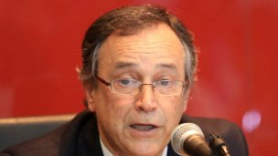 Bordet tiene candidato para reemplazar a Chiara Díaz