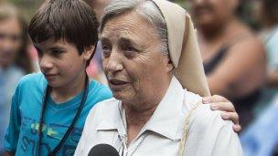 Caso Alfonzo: Martha Pelloni confirmó que declarará este jueves