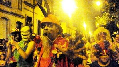 Carnaval Popular Concordia