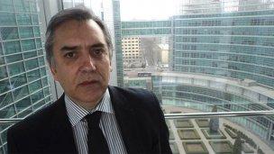 Rodríguez Signes explicó por qué es Fiscal de Estado y a la vez Síndico de Sidecreer
