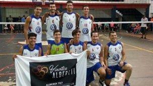 Voleibol: Se juegan partidos para cerrar la fase regular