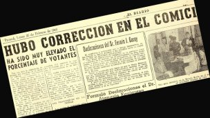 71 años atrás, asumía el primer gobernador peronista de Entre Ríos