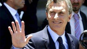 ¿Para qué vendrá Macri a Entre Ríos?