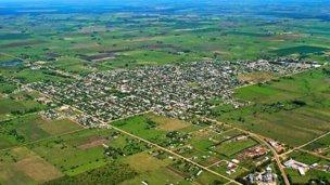 Villa Elisa tendrá un plan estratégico de desarrollo urbano y desagües