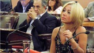 Miriam Lambert: gestiones y proyectos