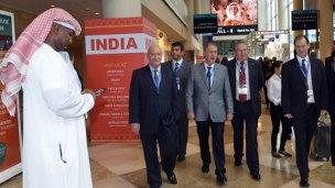 Bordet promociona a las empresas entrerrianas en Dubai